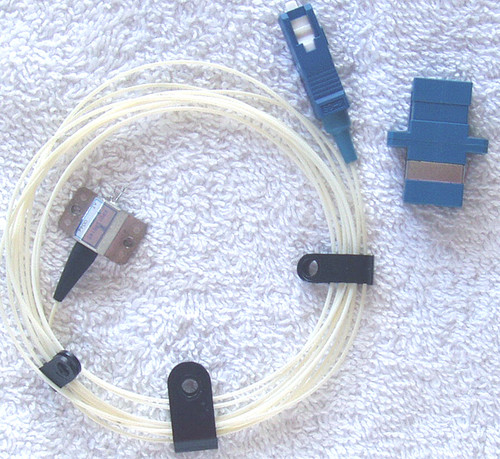 FUJITSU 1300nm Photodiode (APD) Type: FPD13R51KS & 2.2m Pigtail SC P Termination