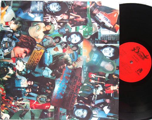Hard Rock - ALASKA The Pack  NUDE  Vinyl 1985