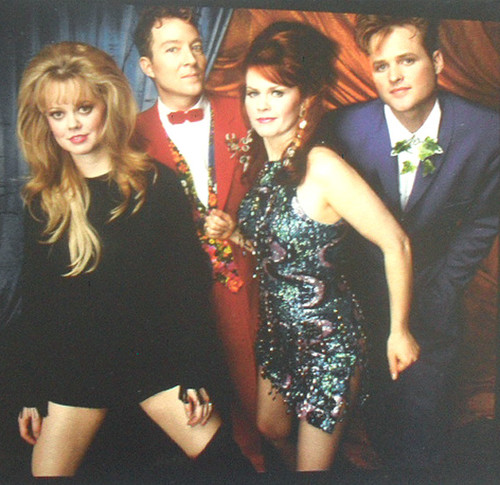 Pop Rock - The B52s Anthology Phase 2 CD 2002