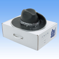 Aussie Hat Box