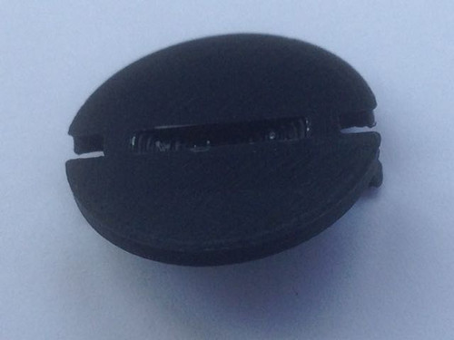 Fascia plug - our product not XPart