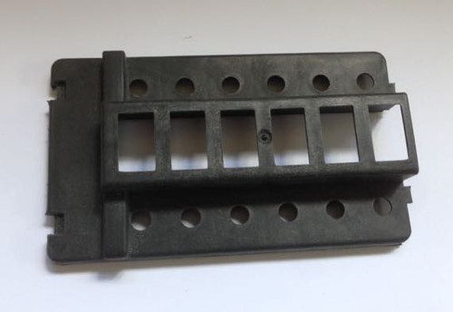 Cover - Fuse Box - Inner - MGF. MG TF to VIN 2D606939