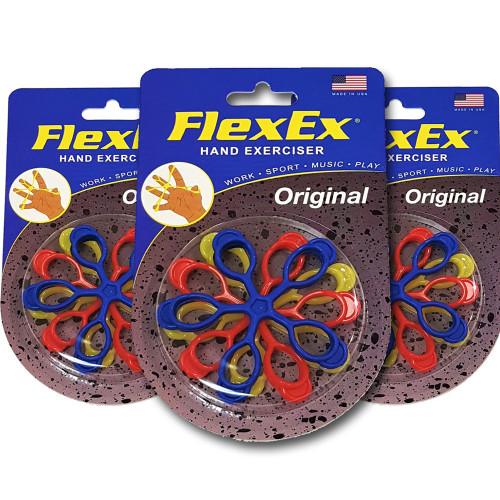 FlexEx® Original Triple Pack