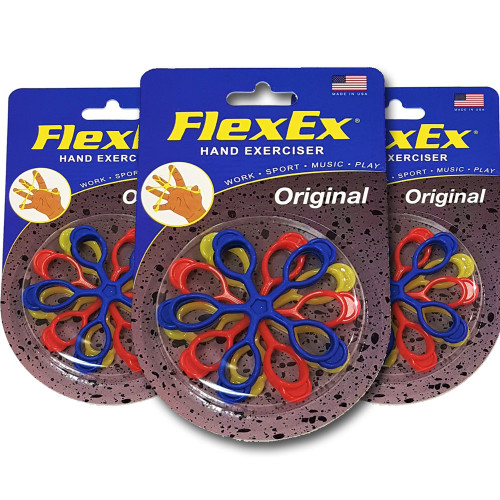 FlexEx® Original Triple Pack