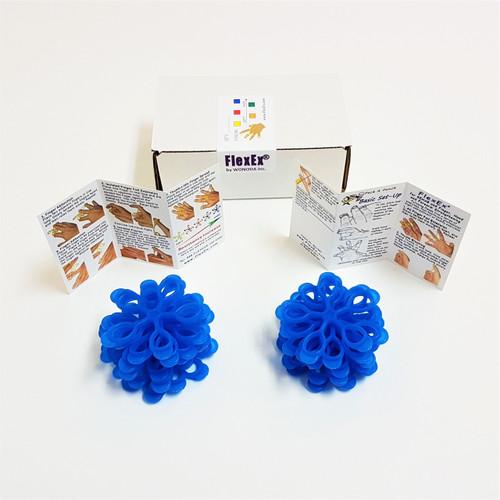 20-Box FlexEx® Blue (Hard) Resistance