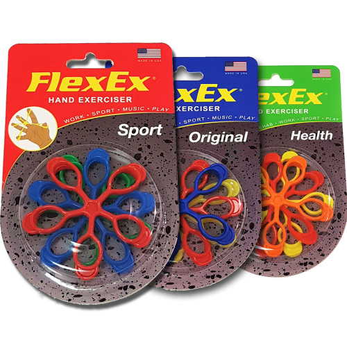 FlexEx® Variety Pack