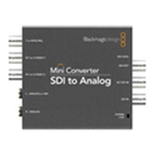 Mini Converter - SDI to Analog*