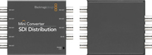 Mini Converter - SDI Distribution*