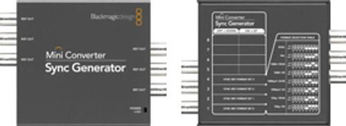 Mini Converter - Sync Generator*