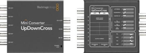 Mini Converter - UpDownCross*