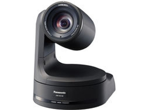 Panasonic HD Integrated PTZ Camera (black)
