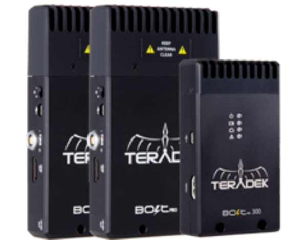 Bolt 300 TX/2X HDMI Video Transceiver Set