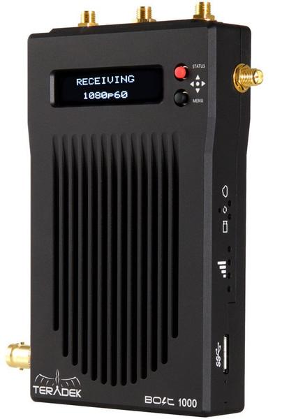 Bolt 1000 3G-SDI Receiver