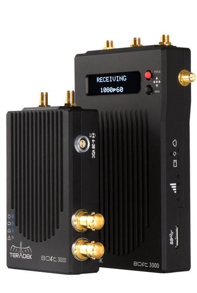 Bolt 3000 3G-SDI Video Transceiver Set