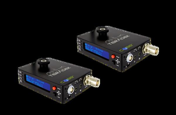 Cube 105 HDSDI Encoder - Build Your Own Encoder/Decoder Pair