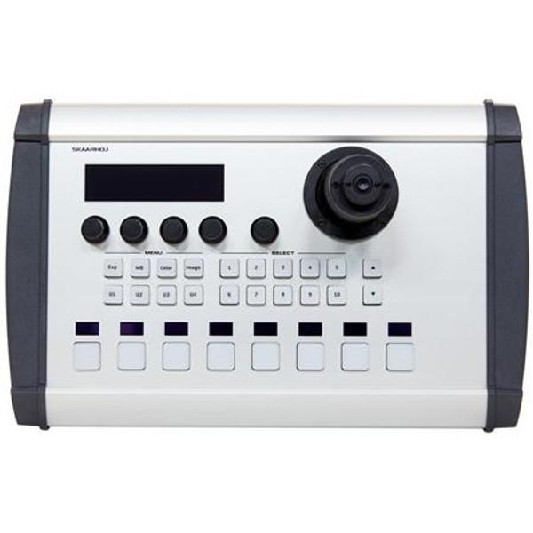 Skaarhoj PTZ Pro IP Camera Controller