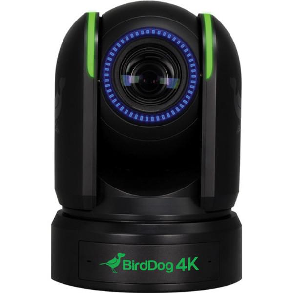 BirdDog P4K - 4K Full NDI PTZ with 1'' Sony Sensor (White)