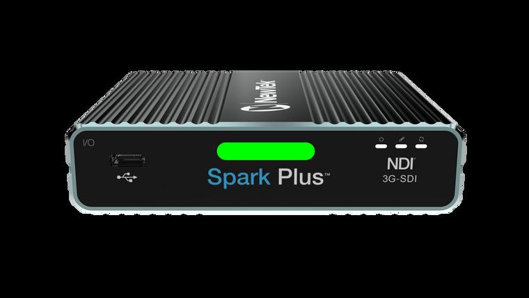 Spark™ Plus I/O SDI Converter*