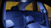 BMW 1 Series E82 LED Interior Package (2007-2011)