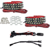 PrecisionLED Truck Bed LED Light Strip - 60in - 2pcs