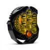 LP9 Pro, LED