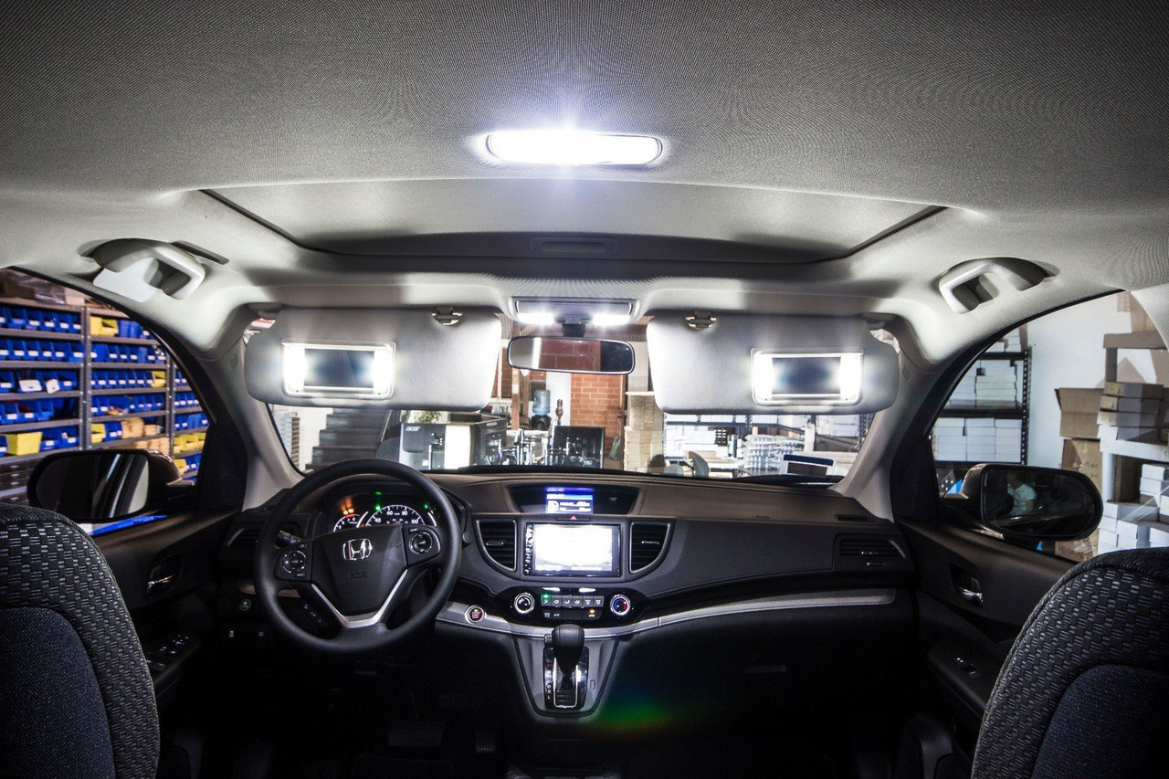 Honda CR-V LED Interior Package (2012-Present)