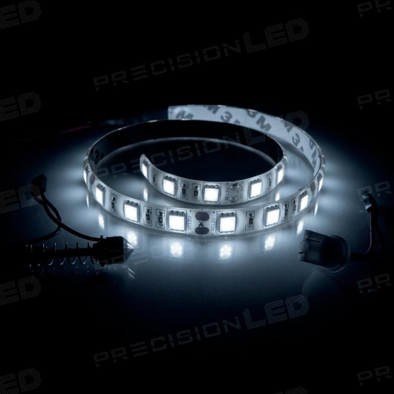 Pontiac Grand Prix Sedan LED Trunk Strip Light (2004-2008)