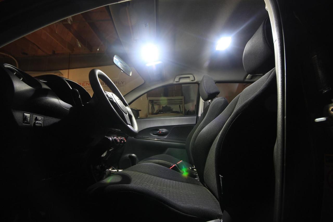 Scion xD Premium LED Interior Package (2008-Present)