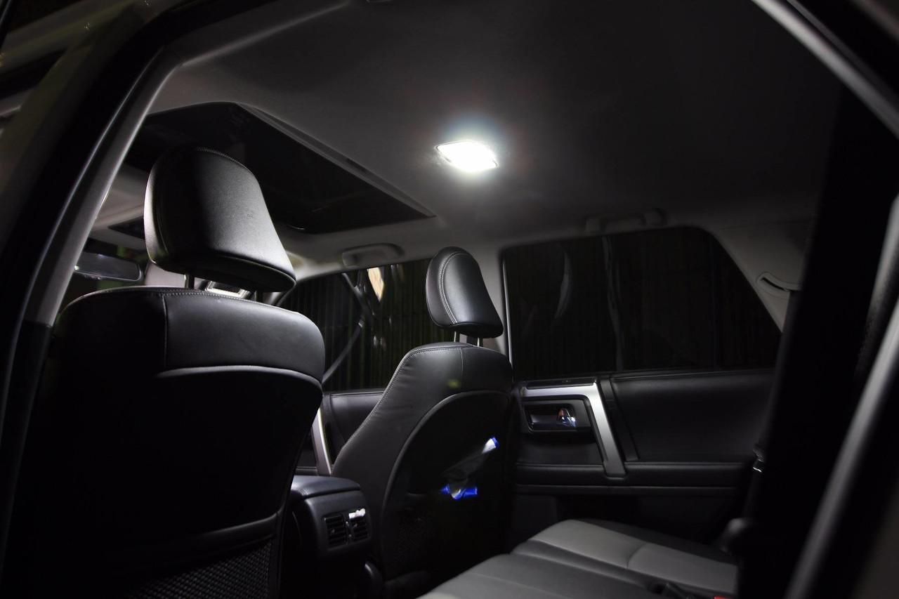 Toyota 4Runner LED Interior Package (2009-Present)