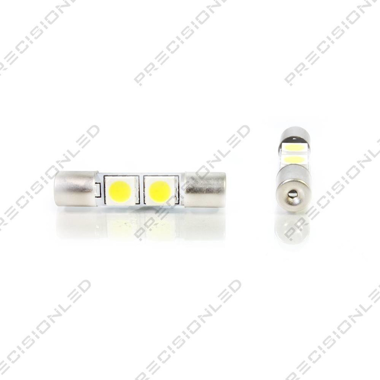29mm x 5mm Vanity Mirror 5050 2 SMD LED