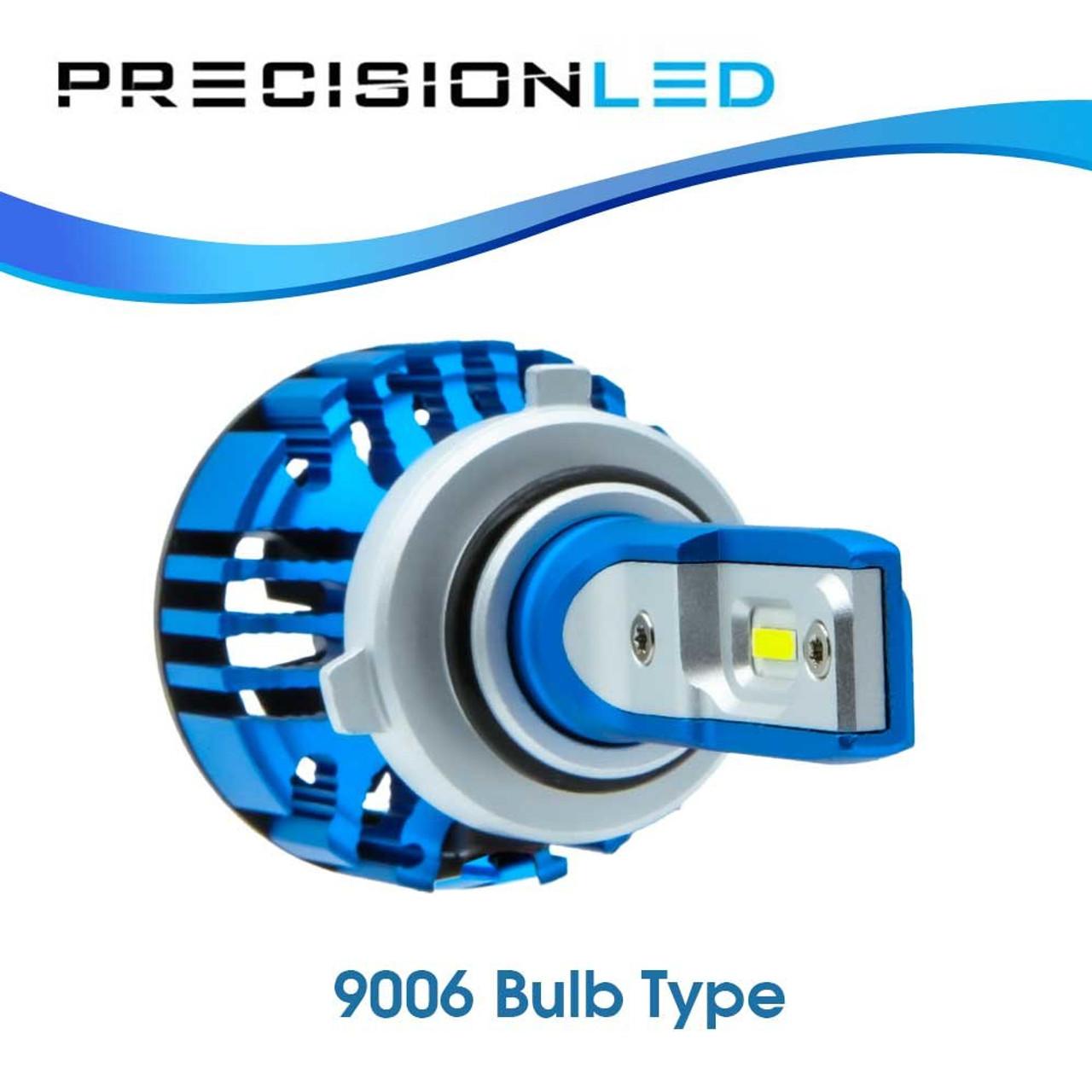 Pontiac Grand Prix Kepler LED Headlight package (2004 - 2008) bulb 2