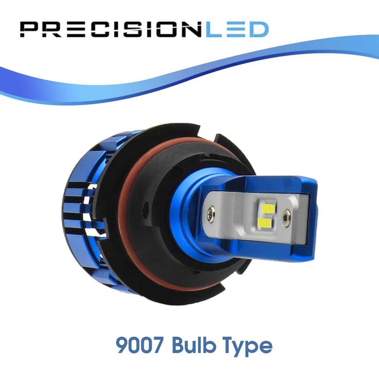 Ford Windstar Kepler LED Headlight package (1995 - 1998) bulb 2