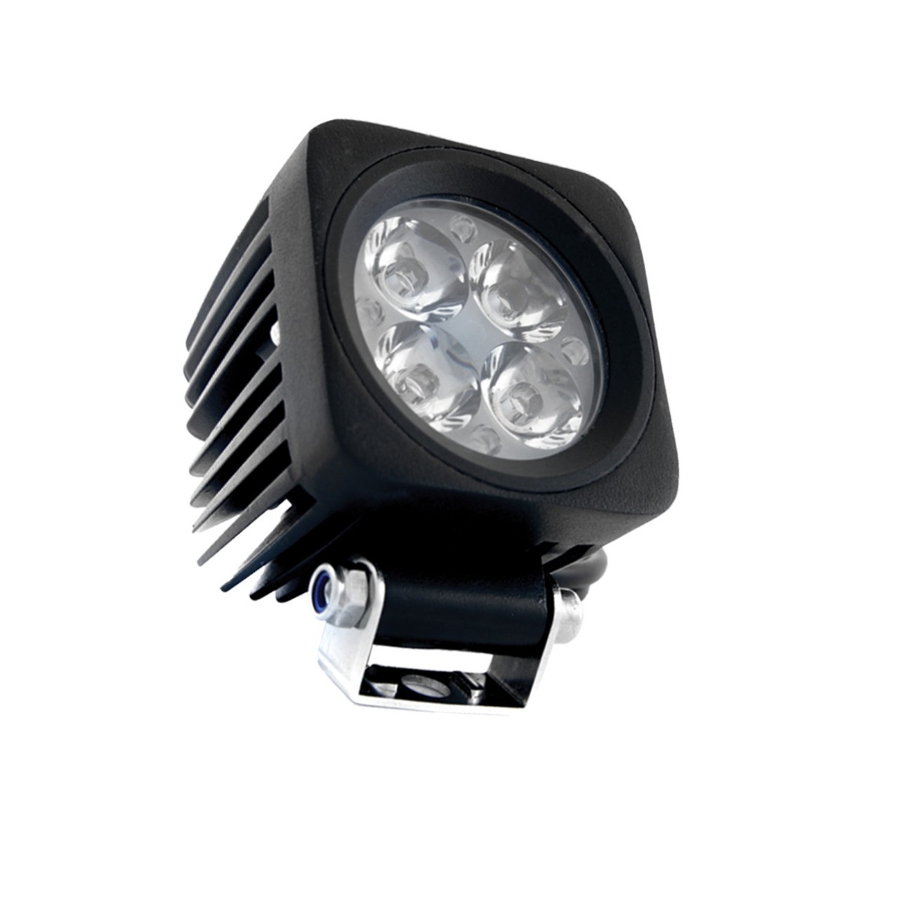 OFF-ROAD 2.5in 12W SQUARE LED FOG LIGHT