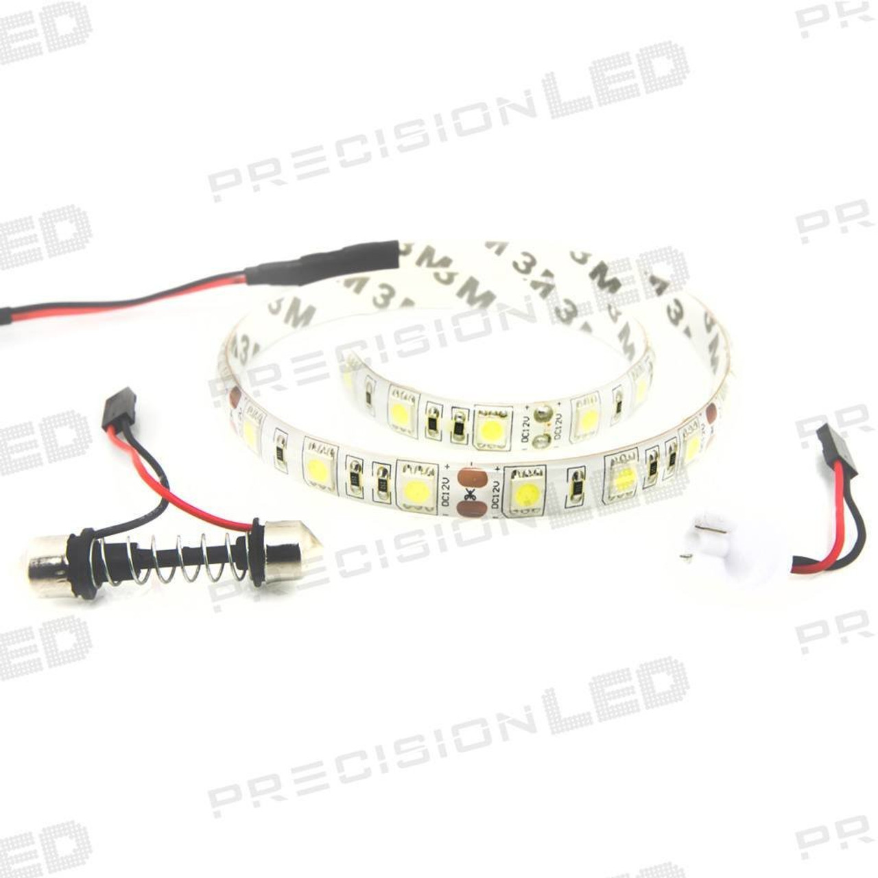 Cadillac STS LED Trunk Strip Light (2005-2011)