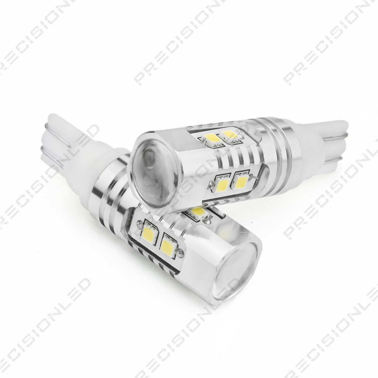 Cadillac Escalade LED Backup Reverse Lights (2007-Present)