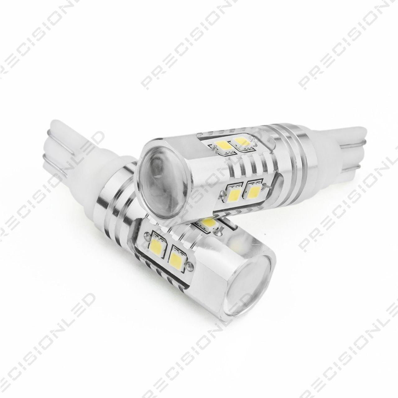 Cadillac XTS LED Backup Reverse Lights (2013-Present)