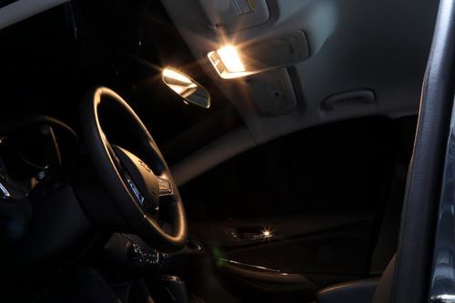 Chevrolet Cruze Premium LED Interior Package (2011-Present)
