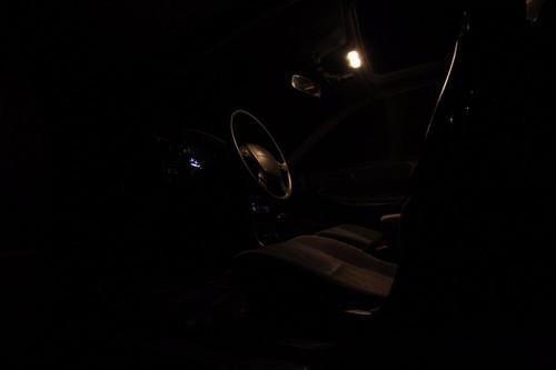Acura Integra LED Interior Lighting Package (1994-2001)