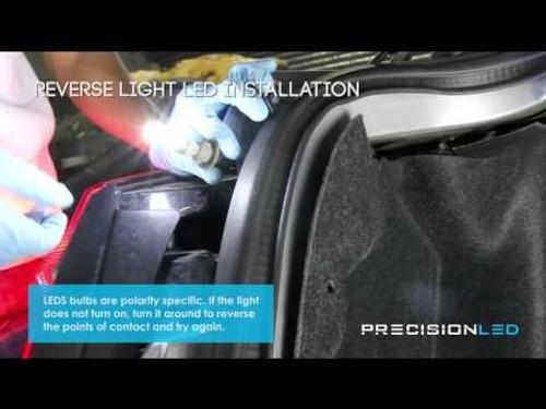 Chrysler 200 LED Interior Package (2011-Present)