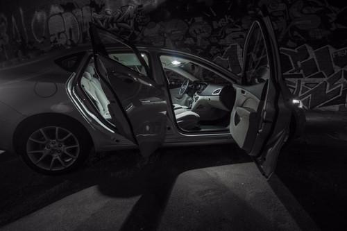 Dodge Dart LED Interior Package (2012-Present)