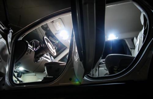 Dodge Durango Premium LED Interior Package (2011-Present)