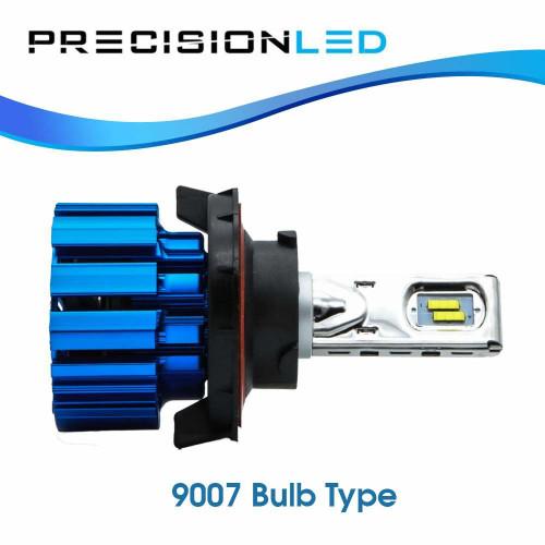 Dodge Durango Premium LED Headlight package (1998 - 2003)