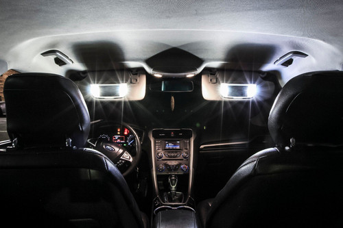 Ford Fusion LED Interior Package (2013-Present)