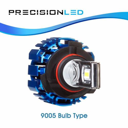 Ford Explorer Premium LED Headlight package (2011 - 2015)