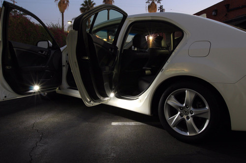 Acura TSX Premium LED Interior Package (2009-Present)