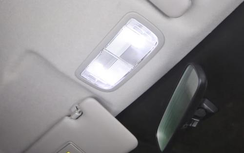 Honda Civic LED Interior Package (2012-2015)