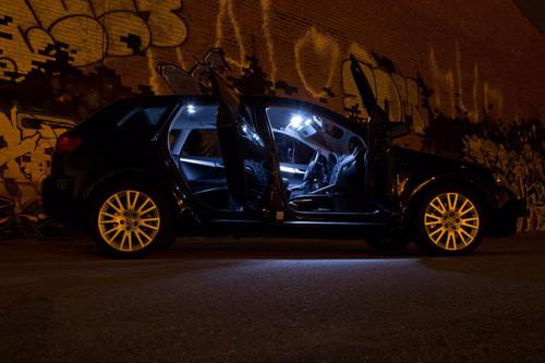 Audi A3 8P Premium LED Interior Package (2006-2012)