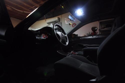Honda Civic Premium LED Interior Package (2001-2005)