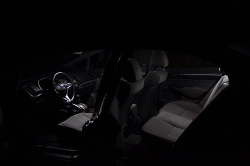 Honda Civic Premium LED Interior Package (2006-2011)
