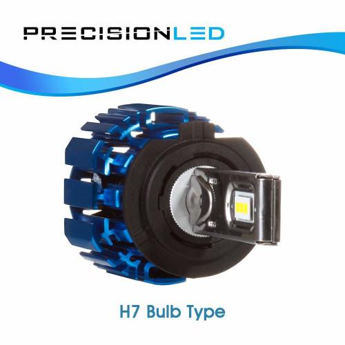 Hyundai Sonata Hybrid Premium LED Headlight package (2011 - 2015)